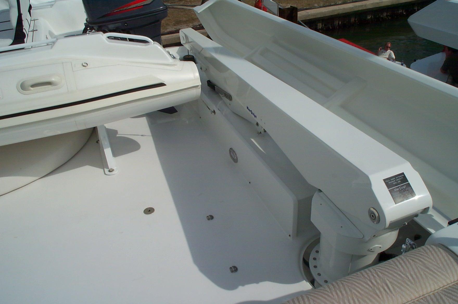Tender-Lift Crane | 2000-2200 lbs | 910-1000 kg