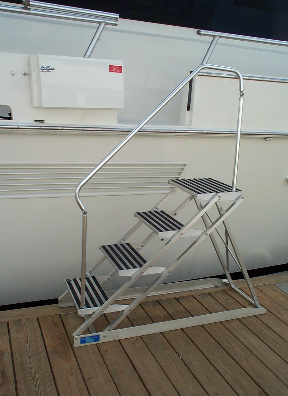 Dock Step